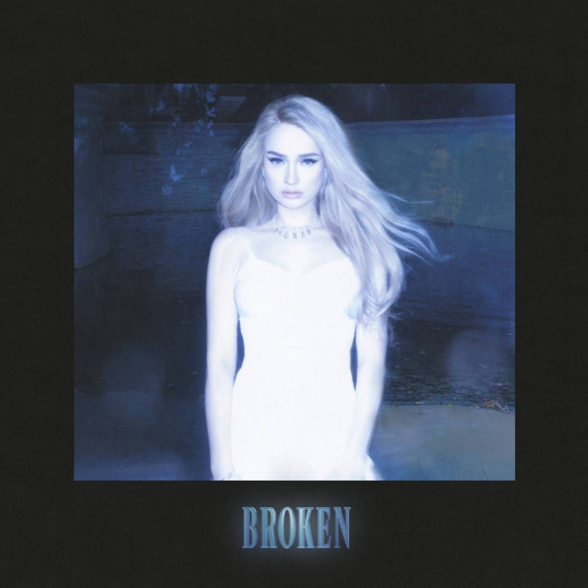 Single Review: Kim Petras - Broken